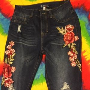 boomboom jeans